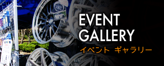 「EVENTS GALLERY」ページへ